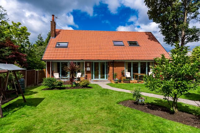 Thumbnail Detached bungalow for sale in Park Avenue, Eccleston Park, Prescot