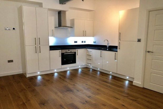Thumbnail Flat to rent in Hounds Gate, Nottingham