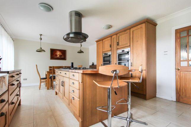 Kitchen/Diner of York Road, Cliffe YO8