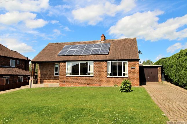 Thumbnail Detached bungalow for sale in Sandy Bank, Northallerton