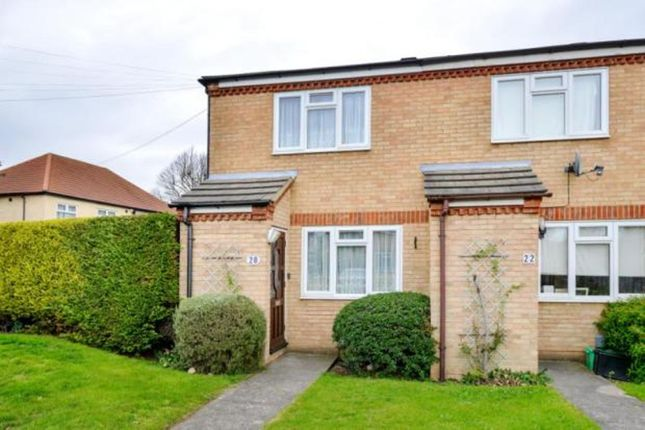 Thumbnail End terrace house for sale in Gwydor Road, Beckenham