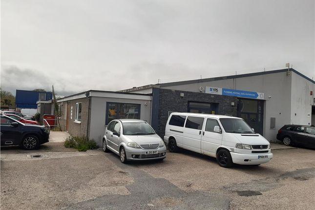 Thumbnail Industrial to let in Longrock Industrial Estate, Penzance, Cornwall