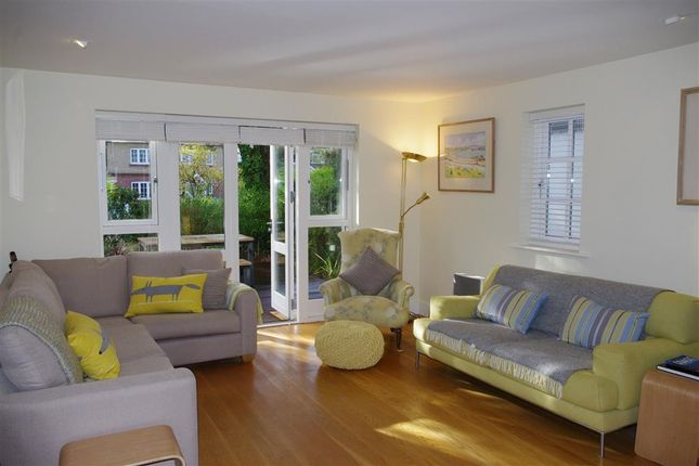 Thumbnail Detached house to rent in 18 Seacombe Road, Sandbanks
