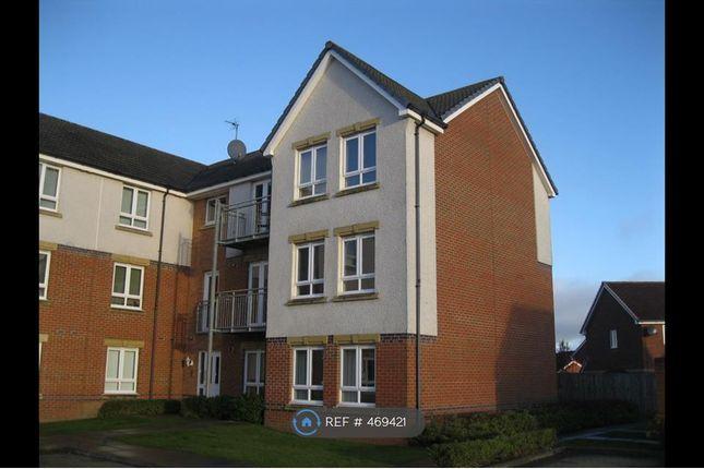 Thumbnail Flat to rent in Meikle Loan, Kirkcaldy