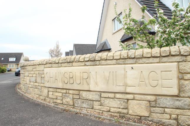 Thumbnail Land for sale in Shawsburn Village, Ayr Road, Shawsburn, Larkhall