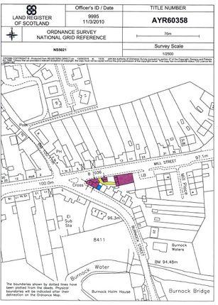 Image of Mill Street, Ochiltree, Cumnock KA18