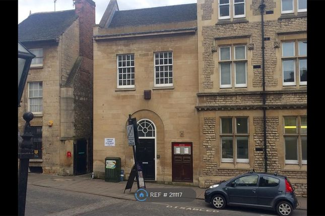 Thumbnail Flat to rent in The Old Post Office, Stamford
