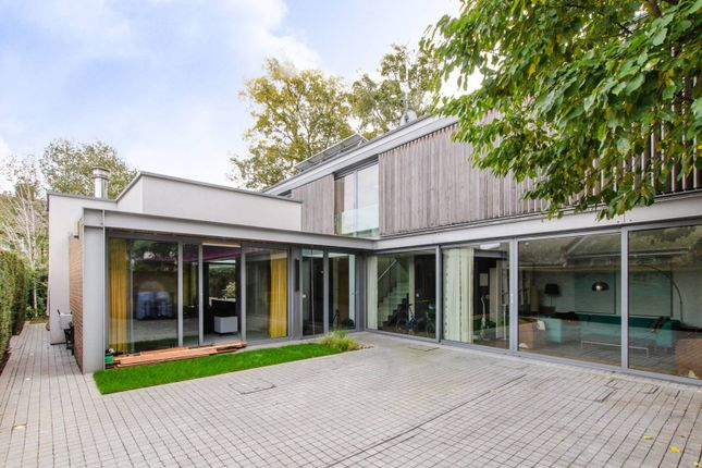 Thumbnail Detached house for sale in Point Hill, Greenwich, London