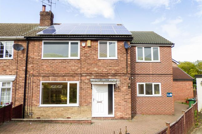 Thumbnail Property for sale in Snowden Avenue, Knottingley