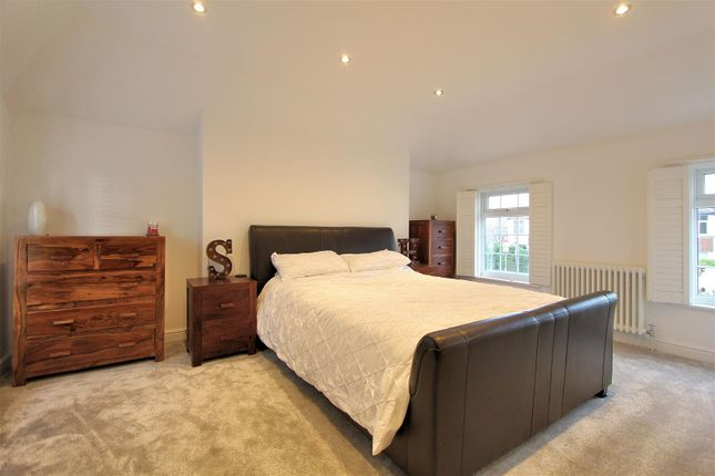 Bedroom 1 of Chertsey Road, Byfleet, West Byfleet KT14