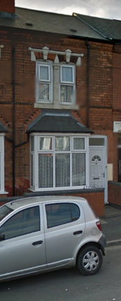 Thumbnail Terraced house to rent in Jackson Road, Birmingham