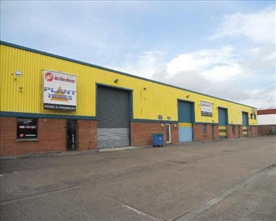 Thumbnail Warehouse to let in Coastal Warehouse, Dargan Road, Belfast, County Antrim