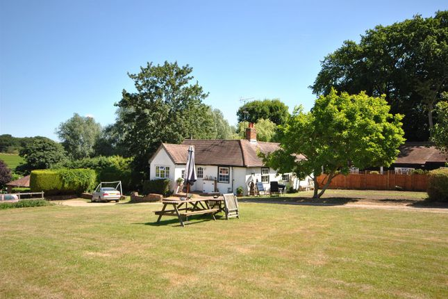 Thumbnail Bungalow for sale in Old Park Ride, Theobalds Park, Waltham Cross