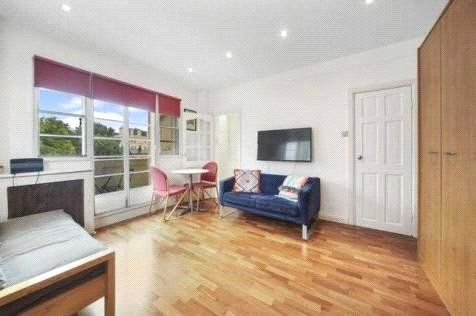 Picture No. 01 of Broadwalk Court, Palace Garden Terrace, Notting Hill Gate W8