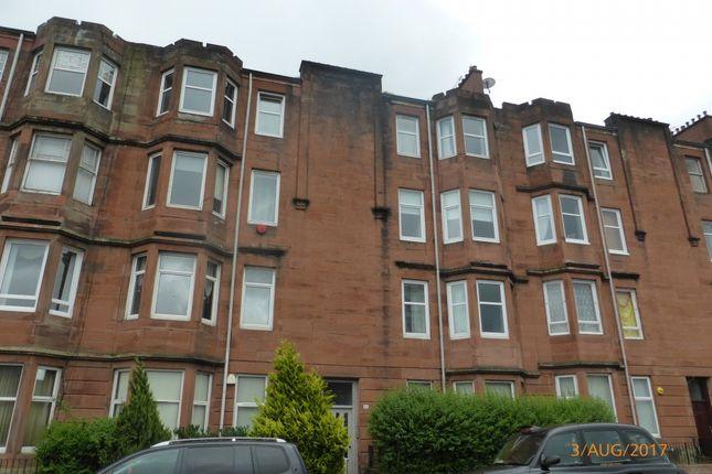 Thumbnail Flat to rent in Midlock Street, Govan, Glasgow