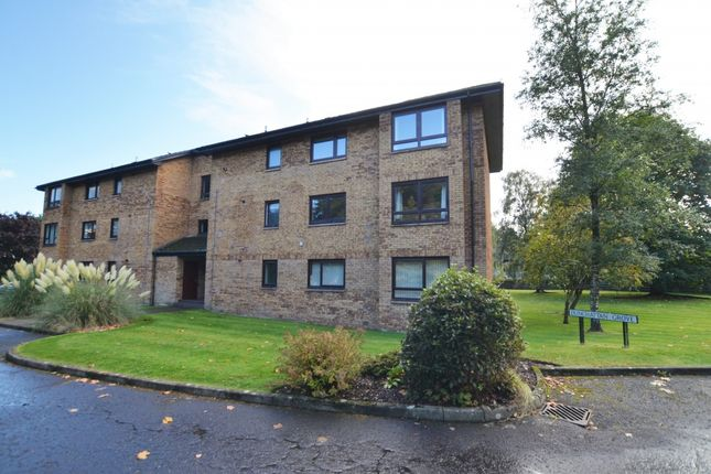 Thumbnail Flat for sale in 3C Dunchattan Grove, Troon