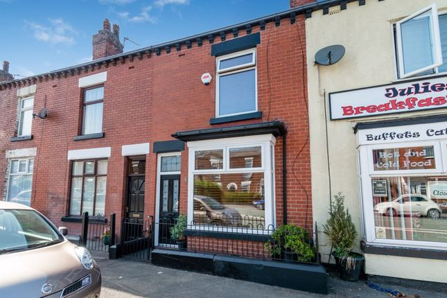 Terraced house for sale in St. Helens Road, Bolton