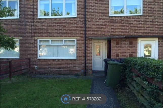 Thumbnail Flat to rent in Toner Avenue, Hebburn