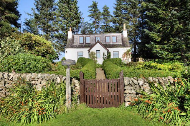 Thumbnail Detached house for sale in Dalry, Castle Douglas