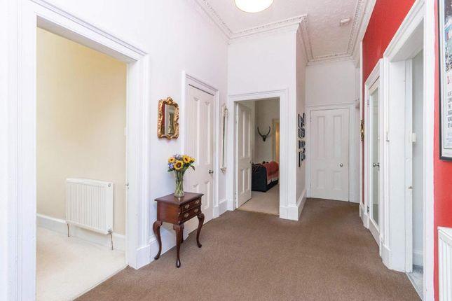 Entrance Hallway of Roslea Drive, Dennistoun, Glasgow, Lanarkshire G31