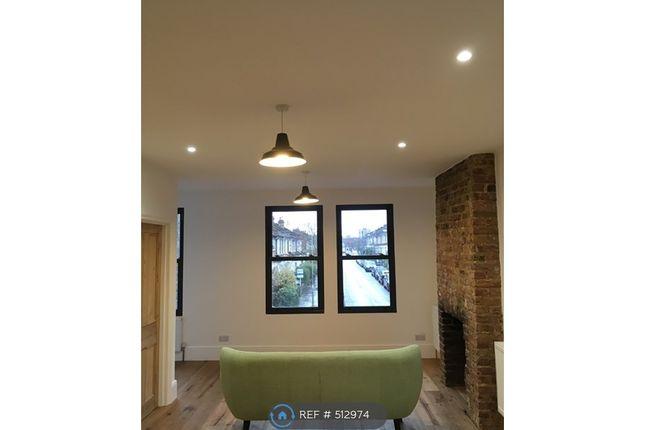 Living Room of Fairthorn Road, London SE7