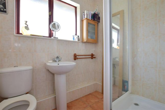 Shower Room of Southcliffe, Lewes, East Sussex BN7