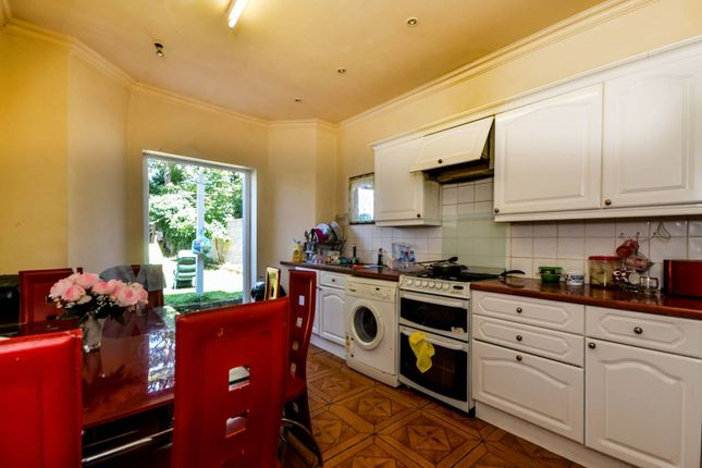 Thumbnail Terraced house for sale in St Mary Road, Walthamstow Village