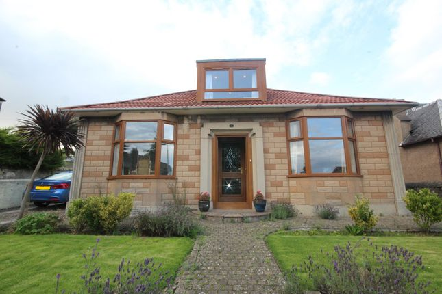 Abden Avenue, Kinghorn, Burntisland KY3, 3 bedroom detached