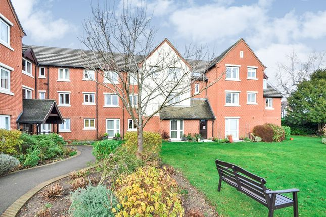 Thumbnail Flat for sale in Ross Court, Curie Close, Rugby