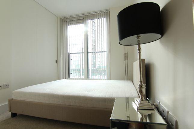 Bedroom of 2 Praed Street, London W2