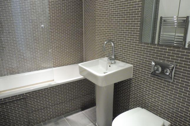 Bathroom of Pudding Lane, Maidstone ME14