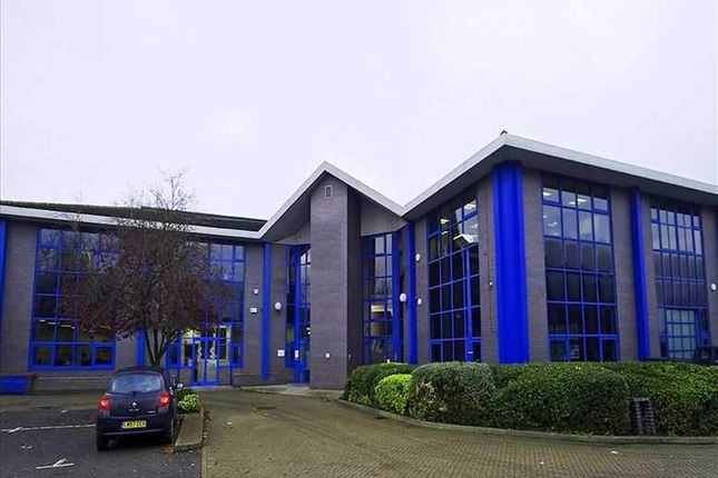 Thumbnail Office to let in Venture House, Welwyn Garden City