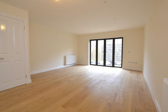 Thumbnail Terraced house for sale in Victoria Place, Bath, Somerset
