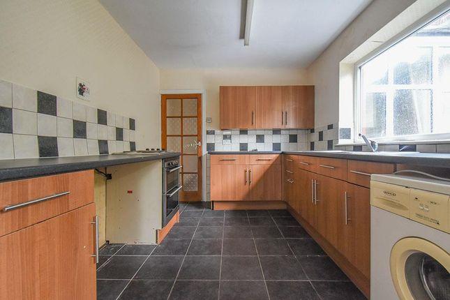 Kitchen of Sandy Lane, Darwen BB3