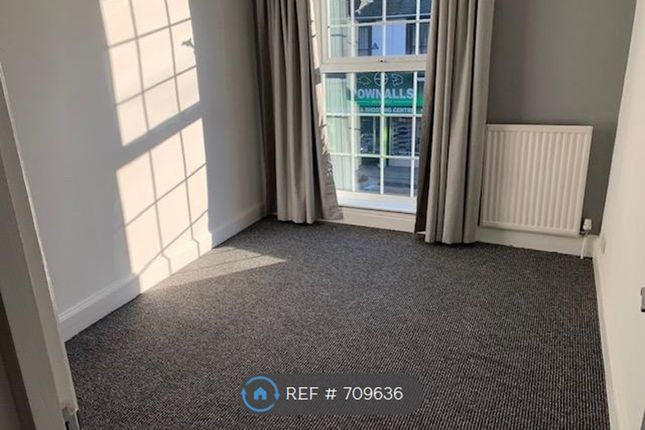 Thumbnail Flat to rent in Regent Road, Great Yarmouth