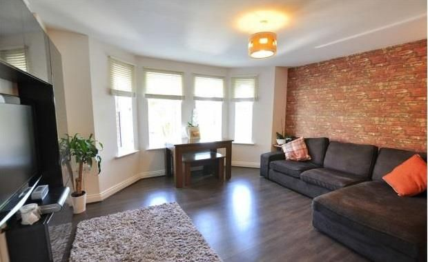 Thumbnail Flat to rent in Cambridge Road, Westbourne, Bournemouth