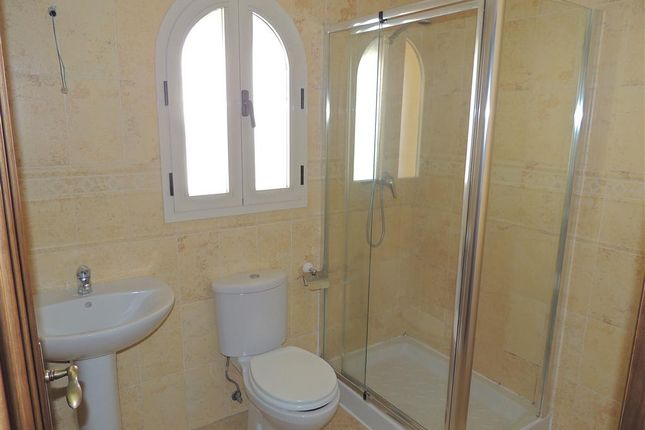 Bathroom of Benahavis, Marbella, Benahavís, Málaga, Andalusia, Spain