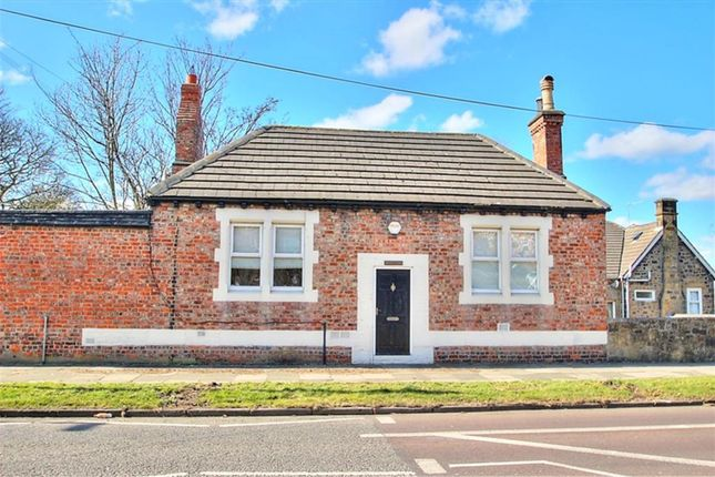Thumbnail Detached house for sale in Saltwell Road South, Low Fell, Gateshead