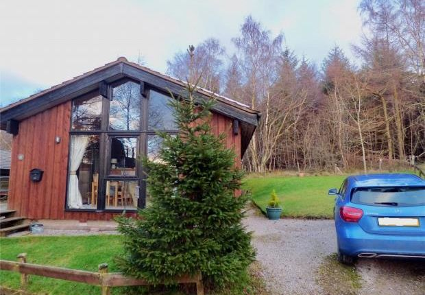 Thumbnail Detached bungalow for sale in Dukes Meadow, Hutton Roof, Penrith