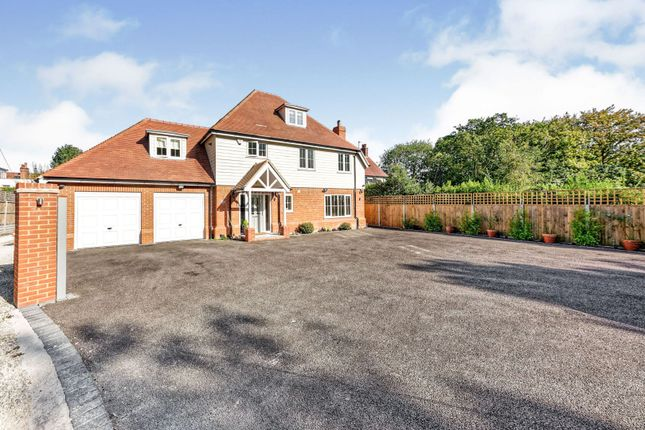 Thumbnail Detached house for sale in Sturry Hill, Canterbury