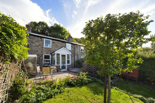 Thumbnail Terraced house for sale in Club Row, Clydach, Abergavenny, Monmouthshire