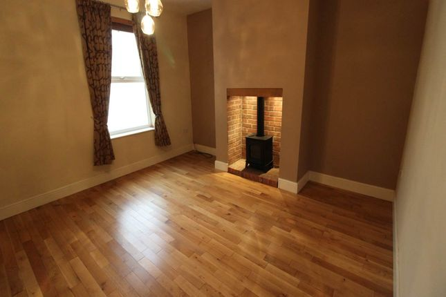 Thumbnail Semi-detached house to rent in Sheffield Road, Birdwell, Barnsley