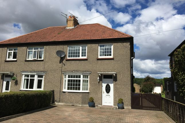 Thumbnail Property for sale in Acklington Road, North Broomhill, Morpeth