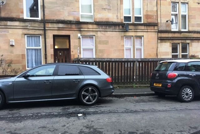 Thumbnail Flat for sale in Grantley Street, Glasgow