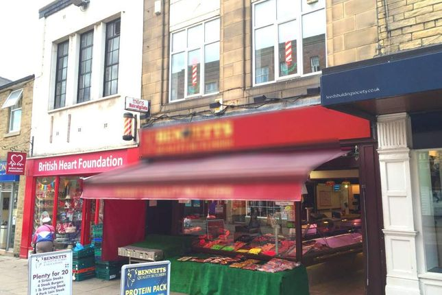 Retail premises for sale in Dewsbury WF13, UK