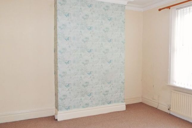Master Bedroom of Chirton West View, North Shields NE29