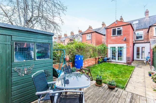 Thumbnail Flat for sale in William Street, Taunton