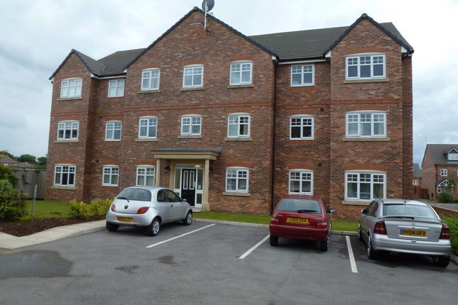 Thumbnail Flat to rent in 29 Marymount Close, Wallasey, Wirral