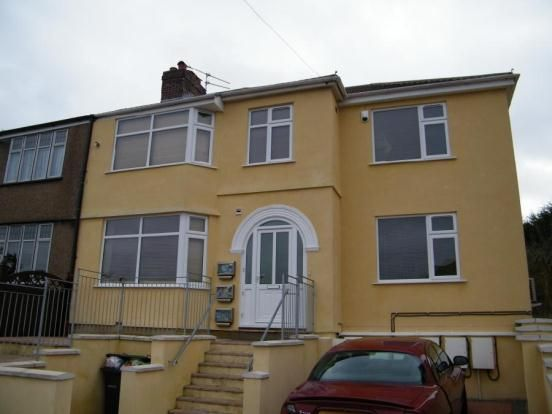 Thumbnail Maisonette for sale in 11 Wootton Crescent, Bristol