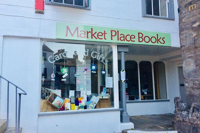 Thumbnail Retail premises to let in 26 Market Place, Market Place, Kendal, Cumbria